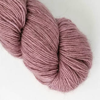 Naturally Amuri 4ply - Pink