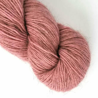 Naturally Amuri 4ply - Salmon