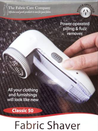 Premium Electric Lint Remover