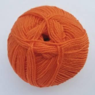 Loyal 4ply  - Orange
