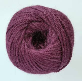 Bohemia Worsted - Bramble Berry