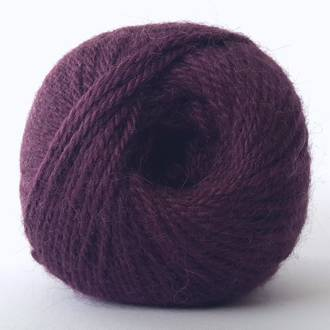 Bohemia Worsted - Royal
