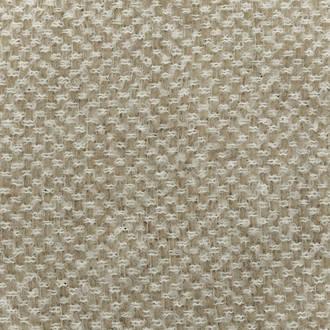 Rattan Alpaca Blanket - Caramel