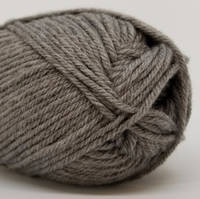 Silver Lining Merino - Mr Grey