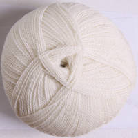 Ashford 3ply Natural White
