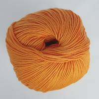Dolce Amore 4ply Cotton- Sherbert