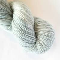 Alpaca Sock - Breeze