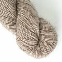 Naturally Amuri 4ply - Sand