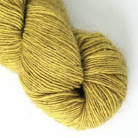 Naturally Amuri 4ply - Sunshine