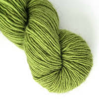 Naturally Amuri 8ply - Lime
