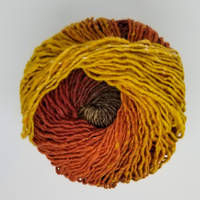 Naturally Original Aran - Autumn Leaves