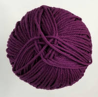 Albertine Merino - Black Cherry