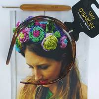 Frida Crown Headband Kit