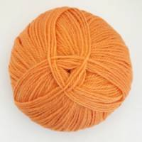 Loyal 4ply Tangerine