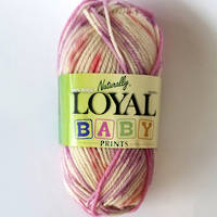 Loyal DKy Baby Print - Lullaby 10 pack
