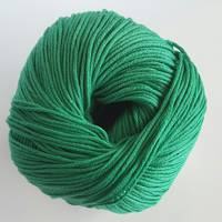 Millifilli Fine 4ply Cotton- Jungle