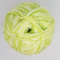 Naturally Classic Merino 8ply - Citrus Crush