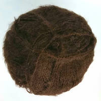 Naturally Mohair - Umber