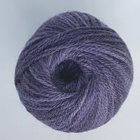Bohemia Worsted - Nymph