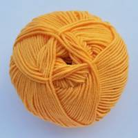 Peter Pan Merino - Orange