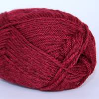 Silver Lining Merino - Red Triangle