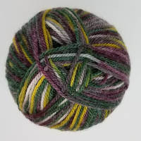 Kaleidoscope Polwarth 4ply - Inverness