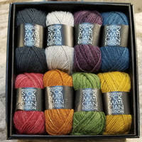 Sockmatician Edition - Sampler