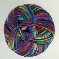 Kaleidoscope  4ply - Galaxy