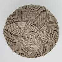 Waikiwi Solids - Hessian