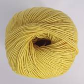 Dolce Amore 4ply Cotton- Golden Kiwi