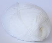 Merino Soft White 4ply