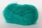 Emerald 12ply Brushed Mohair 50gm