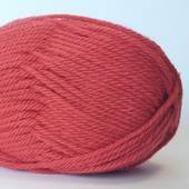 Heritage Organic Lt Worsted - Melon Sorbet
