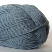 Merino Soft Storm Blue 4ply