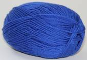 Merino Soft Royal Blue 4ply