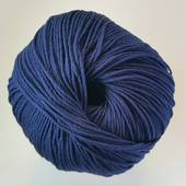 Luxury 100% Silk 4ply - Admiral