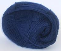 Merino Soft Navy 4ply