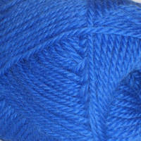 Perendale Electric Blue DK 50gm