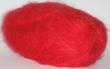 Wild Cherry 12ply Brushed Mohair 50gm