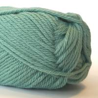 Heritage Organic Lt Worsted - Soft Teal