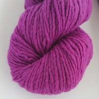 Harmony Colour Merino - Fuschia