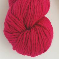 Harmony Colour Merino - Ruby
