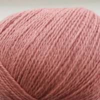 Naturally Lace 2ply - Rose