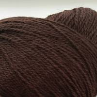 Naturally Lace 2ply - Sable