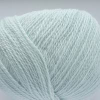 Naturally Lace 2ply - Snow