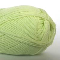 Merino Soft Baby - Ice Lime 4ply