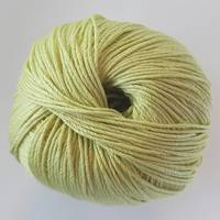 Luxury 100% Silk 4ply - Margarita