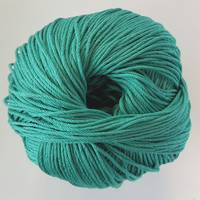 Luxury 100% Silk 4ply - Marina