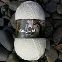 WGW Merino 4ply - Natural