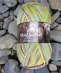 WGW Merino Silk - Wildflower